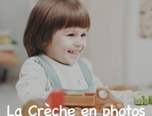 La crèche en photos – Février